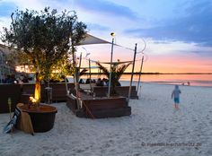 beach lounge scharbeutz - Google Search