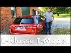 Die neue Version der Mercedes-Benz E-Klasse als T-Modell wirkt deutlich sportlicher als ihr Vorgänger. Obwohl bedingt durch diese dynamischeren Linienführung der Kofferraum des E-Klasse Kombi im Vergleich zum Vorgänger kleiner geworden ist bietet die neue E-Klasse mehr als genug Raum. Hinzu kommen neueste Technik und der vollkommen neu entwickelte Zweiliter Dieselmotor. Wir haben den E 220 D als T-Modell im Norden Deutschlands Probe gefahren. Quelle: http://ift.tt/1ISU4Q3  Gerne kannst Du…