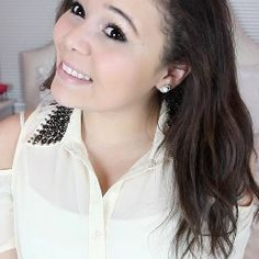 sarai one of my favorite youtubers.Krazyrayray her youtube name