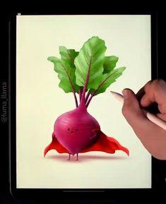 Digital Art Beginner, Digital Art Anime, Creative Instagram Photo Ideas, Online Drawing, Drawing For Beginners, Ipad Art, Digital Art Tutorial, Cool Art Drawings, Art Pages