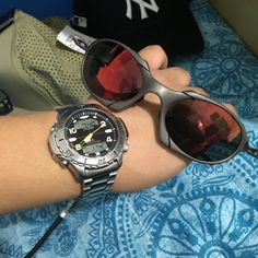 Double-XX 24k   Juliet Carbom   JP1060   Oakley Sunglasses   Oakley ... e22880b28a