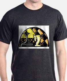 Chess T-Shirt for