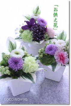 ★やっぱり夏は枯れることのないプリザーブドフラワーでしょ!!★|『花を楽しむ、花と暮らす』上品ナチュラルスタイルのプリザーブドフラワー教室・販売 COCO FLOWERS 茨城/鹿嶋・神栖・行方エリア