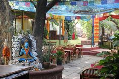 photo's of our bakery | german-bakery.in - Anjuna - Goa