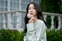 Korean Actresses, Korean Actors, Actors & Actresses, Lee Joo Young, Park Bo Young, Kdrama Actors, Korean Celebrities, Film Movie, Korean Beauty