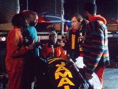 MOVIE- The 1993 film 'Cool Runnings.'