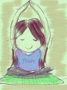 Waaahh i miss yoga. -_- been too busy lately due to traffic migration : Yoga Zen, Namaste Yoga, Yoga Flow, Yoga Meditation, Yoga Kundalini, Bikram Yoga, Yoga Inspiration, Yoga Fitness, Hata Yoga