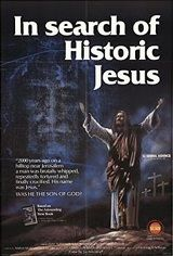 "In Search Of Historic Jesus (1979) $19.99; This examination of historical sources speculates on the accuracy of the biblical depiction of Jesus. Stars John Rubinstein as Jesus. Also stars John Anderson and Nehemiah Persoff. Narrated by Brad Crandall. Also with John Hoyt (aka: Dr. Philip Boyce in the original ""Star Trek"" pilot episode ""The Cage"")."