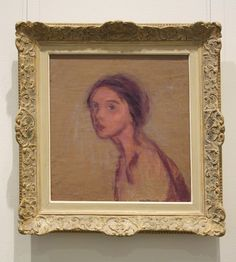 Chalk Pencil, North Europe, Post Impressionism, Touch Of Gold, Paintings I Love, Modern Sculpture, Claude Monet, Woman Painting, Finland
