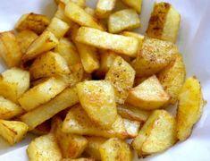 15 μυστικά για τις τέλειες πατάτες! Από τηγανητές μέχρι φούρνου Diet Recipes, Recipies, Sweet Potato, Food Porn, Sweet Home, Vegetables, Party, Christmas, Recipes