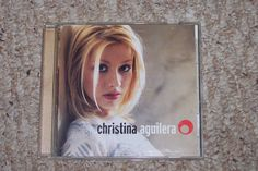 Celebrity_See : #ChristinaAguilera Christina Aguilera : Genie in a Bottle / Blessed #CD (1999) https://t.co/1NNHIHZEt0 #Xtina #Music https://t.co/xnRo2RDHl7 | Twicsy - Twitter Picture Discovery