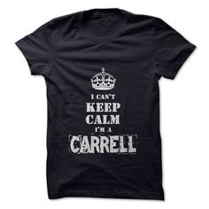 I'm a CARRELL T-Shirts, Hoodies. BUY IT NOW ==►…