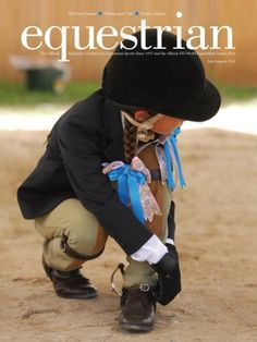 The most important role of equestrian clothing is for security Although horses can be trained they can be unforeseeable when provoked. Riders are susceptible while riding and handling horses, espec… Equestrian Chic, Equestrian Outfits, Equestrian Fashion, Equestrian Problems, Horse Girl, Horse Love, Pretty Horses, English Riding, Hunter Jumper