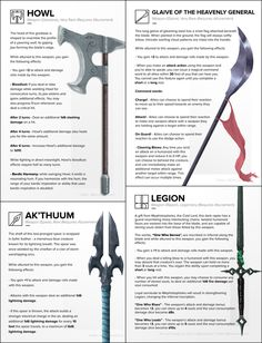 Dungeons And Dragons Rules, Dungeons And Dragons Classes, Dnd Dragons, Dungeons And Dragons Homebrew, Fantasy Sword, Fantasy Armor, Fantasy Weapons, Dungeon Master's Guide, Dnd Classes