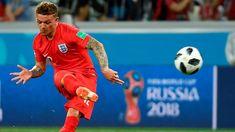 Ο Kieran Trippier δήλωσε πριν από ένα μήνα ότι «είναι τρελό πώς τα φέρνει το ποδόσφαιρο» μετά την κλήση του στην τελική 23αδα για το Παγκό... Kieran Trippier, Tottenham Hotspur, Sports, Hs Sports, Sport
