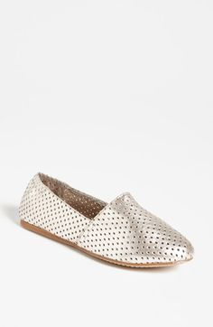 Steve Madden 'Sweet' Flat available at #Nordstrom