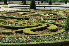 Envie de nature ? Découvrez, en France, trois jardins grandioses.