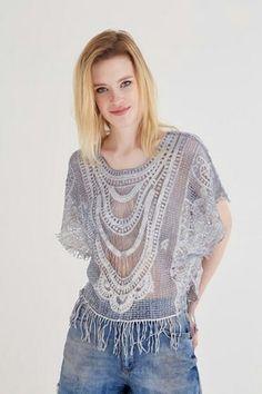 Lace top Basic Wardrobe Essentials, Wardrobe Basics, Crochet Top, Lace, Tops, Women, Fashion, Moda, Fashion Styles