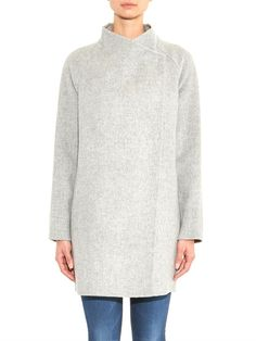 Vince Sweater-back w