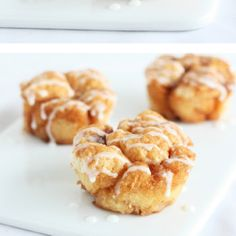 Love These Monkey Bread Muffins
