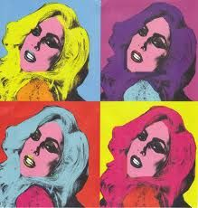 pop art - Google Search
