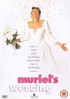 muriels wedding essay 2014 marks 20 years since the release of muriel's wedding, the offbeat and blackly comic cult hit that went on to become one of australia's best-loved films.