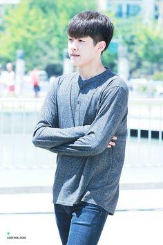[PICS] 150516 Pyeong
