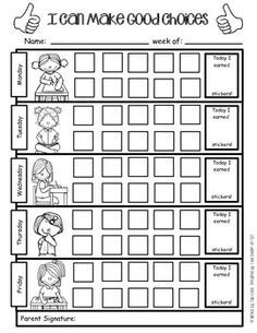 ABC data form that is useful in identifying behavioral