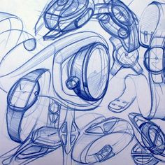 #id #industrial #design #product #sketch