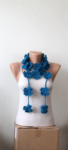 Hey, I found this really awesome Etsy listing at https://www.etsy.com/listing/212972854/buy-3-get-1-free-handmade-crochet-lariat