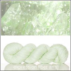 Expression Fiber Arts, Inc. - ENLIGHTENED - 'SOCKLOVE' Limited Edition SOCK YARN, $24.00 (http://www.expressionfiberarts.com/products/enlightened-socklove-limited-edition-sock-yarn.html)