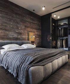 Que tal essa decorao para o quarto?