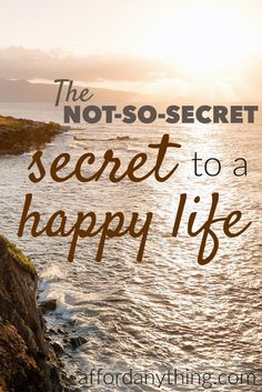 Everyone wants to be happy, but there are many reasons to remain unhappy, and sadly, those reasons win out more often than not. Thankfully, it's not hard to choose happiness when you have the right tools and mindset. Here's how anyone can achieve happiness - right now - at no cost.