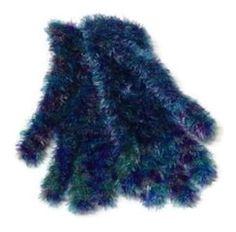 9.49$  Buy now - http://vianr.justgood.pw/vig/item.php?t=v84rbt48398 - Magic Scarf Super Soft Mens Womens Blue Multi Color Gloves 9.49$