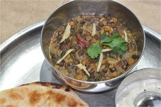 Mharo Rajasthan's Recipes - Rajasthan A State in Western India: Dal Banjari - दाल बंजारी (Simple and Spiced Cooked...
