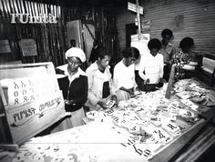 Ethiopian National Literacy Campaign of 1979.. The National Literacy Campaign of Socialist Ethiopia first-round campaign, launched on 8 July 1979. It was full of excitement and challenges. The short-term plan was to begin the literacy campaign in the urban and suburban areas of Ethiopia. The target was 1.3 million new literates in 5,000 centres and 35,000 instructors. The ultimate goal of the literacy campaign was to eradicate illiteracy throughout Ethiopia. Photo:- Horn of Africa group…