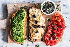 Co bychom měli vědět o veganství – Swanson.cz Vegan Challenge, Clean Eating Challenge, Vegan Recipes Easy, Whole Food Recipes, Meal Recipes, English Breakfast, Dieta Atkins, Whole Foods, Snacks Saludables