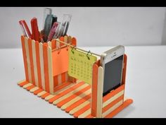 Buy and Sell online Indian Fine arts and Handicrafts, Paintings,- - Fotocons C- Diy Crafts Hacks, Diy Crafts For Gifts, Diy Home Crafts, Creative Crafts, Diy Projects, Craft Stick Projects, Ice Cream Stick Craft, Ice Cream Sticks, Diy Popsicle Stick Crafts
