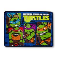 Teenage Mutant Ninja Turtles® Area Rug