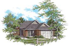 House Plan 48-583