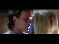 Road House These Arms Of Mine: in memory of Patrick Swayze