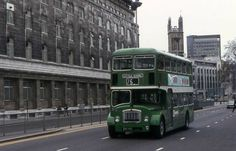 Bristol 1980s.
