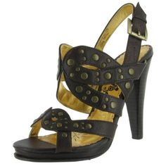 Close Encounters, Espadrille Wedge, Monkey, Espadrilles, Wedges, Chocolate, Sandals, Shoes, Zapatos