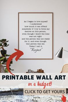 Printable Quote - Get yours now | 5,21€