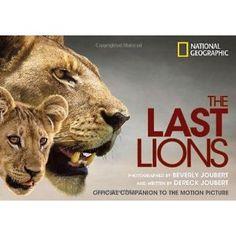 The Last Lions (Paperback) http://www.amazon.com/dp/1426207794/?tag=wwwmoynulinfo-20 1426207794