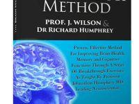 Dr. Richard Humphrey & Prof. Wilson The Brain Stimulator Method Review: Is It Scam?