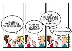 Facebook starts linking hashtags