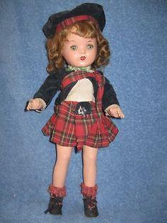 Doll Made By Regal Toy Company Native Am Dolls Dolls