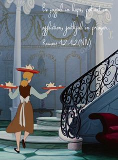 I love this. #Cinderella #Quote #Bible #Verse