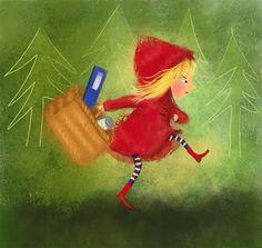 Il·lustració de Giuliano Ferri